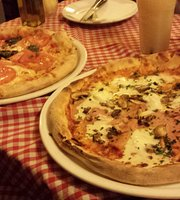 Minga Bar & Pizza