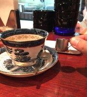 Tanaka Coffee Gion