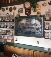 Old Curiosity Tea Shop