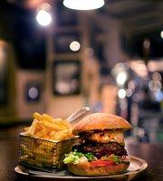 Amsterdam Burgers & Beers