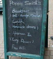 Poppy Smith's