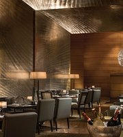 The Lounge - Four Seasons Hotel Hong Kong
