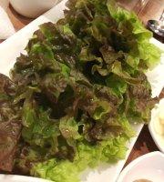 Baekgo Restaurant