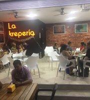 La Kreperia