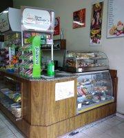 Dom Barretu's Cafe