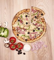 La Pizza de Nico Sainte-Luce-sur-Loire