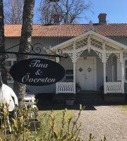 Tina & Oversten