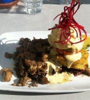 Cafe Botannix Bethlehem