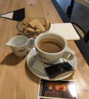 Anticaffee New Experiences