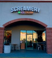 The Screamery (Houghton Road Location)