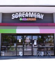 The Screamery (Speedway Location)