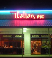 The Original Italian Pie Slidell
