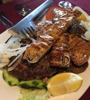 Griechisches Restaurant Athena