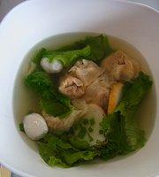 Nam Maeping Thai Food Restaurant