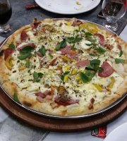Pizzaria Jaragua