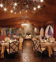 Vista Poas Restaurant