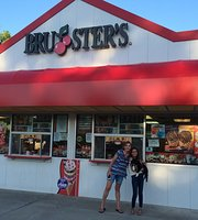 ‪Bruster's Real Ice Cream‬