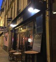 Bistronomie Les Frangins