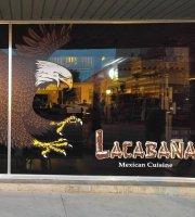 La Cabana Mexican Cuisine