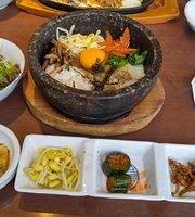 Korean Dining Richouen Nara Family