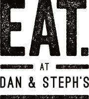 Eat at Dan & Stephs