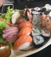 Toshiro Sushi Vila Romana