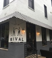 Rival Bros Coffee Roasters