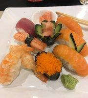 Konnichiwa Sushi Bar