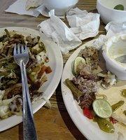 Hayito Tacos Arabes
