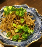 Charcoal Grilled Fish, Seasonal Vegetable Cuisine Sakamoto