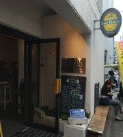 Cafe Flattie The Stand