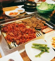 NAK Won Restaurant