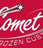 Comet Frozen Custard & Coffee