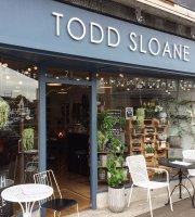 Todd Sloane