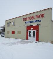 The Dosu Wok