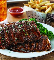 Chili's American Grill & Bar - Clarke Quay Central
