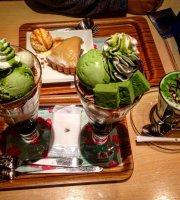 Nana's Green Tea Sapporo Parco