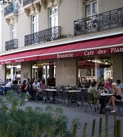 cafe des plantes