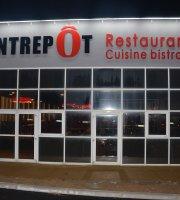 L'entrepot Cuisine Bistrot
