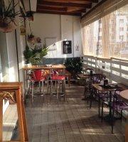 Zenzero Caffe e Ristorantino