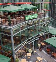 Lindenbrau am Potsdamer Platz