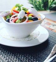 Fusion Street Global Cuisine