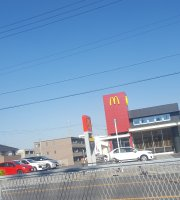 McDonald's Tokai Watauchi