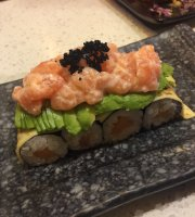 Sakae Sushi