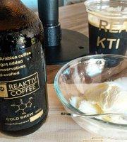 Reaktiv Coffee