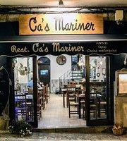 Ca's Mariner