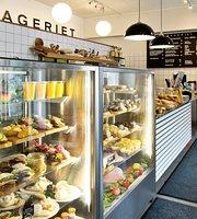 Bageri & Cafe Rogge