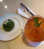 香格里拉台北遠東國際大飯店-大廳茶軒