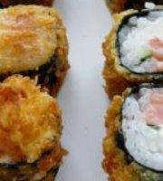Ya Za Sushi