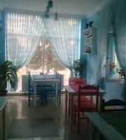 Cafe Mavi & Restaurant Urgup